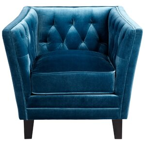 Prince Valiant Armchair by Cyan Design