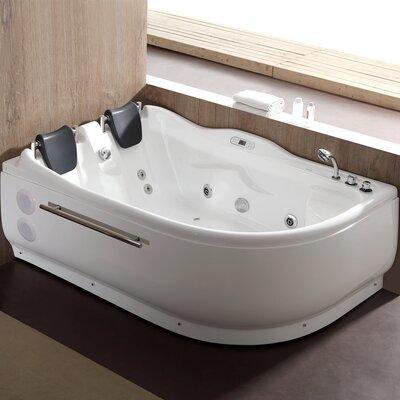 Whirlpool Tubs You Ll Love Wayfair