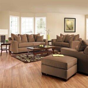 Anderson Mill Configurable Living Room Set b..