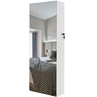 Full Length Tri Fold Mirror Wayfair