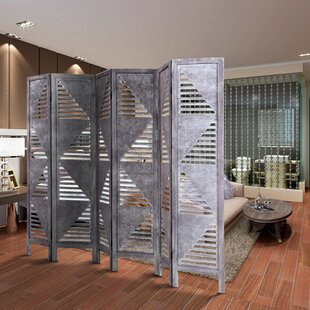 Industrial Room Dividers Youll Love Wayfair