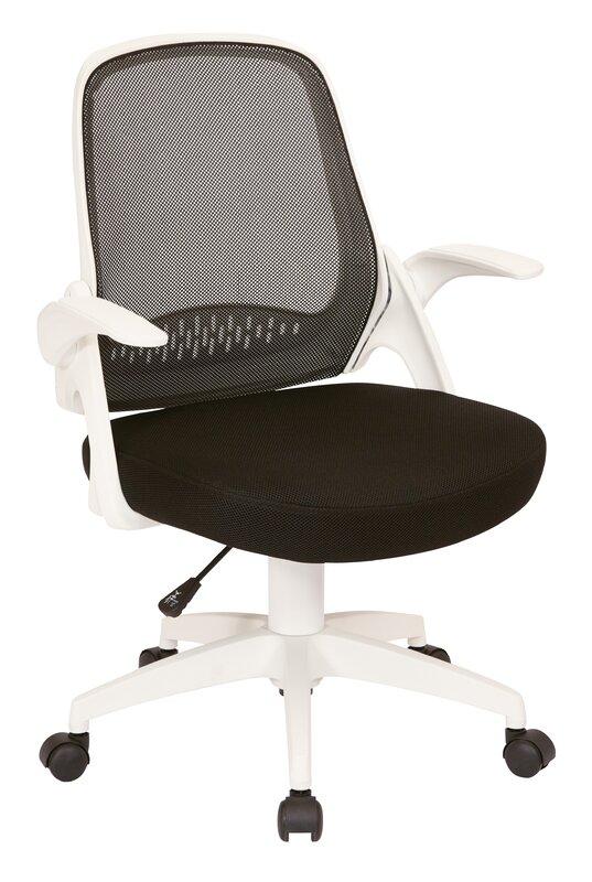 jackson midback mesh desk chair