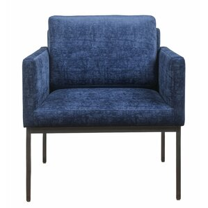 Carden Arm Chair by Ivy Bronx