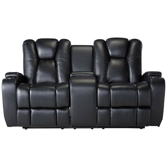 Brilliant Rippy Reclining Loveseat Pabps2019 Chair Design Images Pabps2019Com