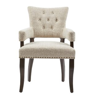 Wood Chair With Cushion Wayfair