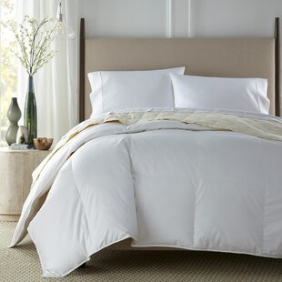 King Down Comforters Duvet Inserts You Ll Love Wayfair