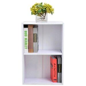 61 cm Bücherregal von Hazelwood Home