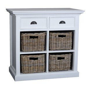 Halifax Accent Chest