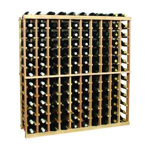 Vintner Series 130 Bottle Floor Wine Rack by Wine Cellar Innovations