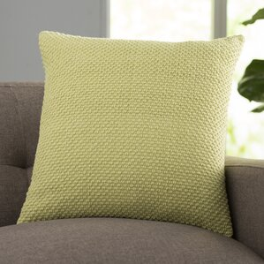 coleharbor 100 cotton throw pillow