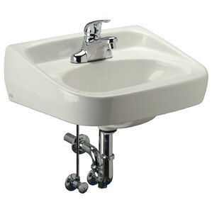 Zurn Bathroom Sinks zurn bathroom sinks you'll love | wayfair