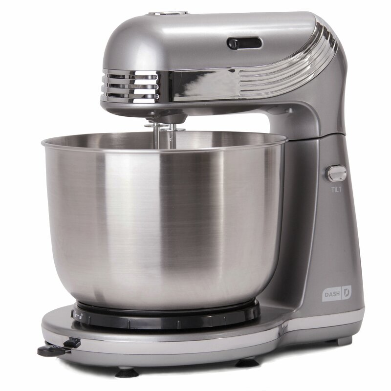 Everyday 6 Sd 3 Qt Stand Mixer