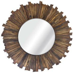 Dandir Accent Mirror