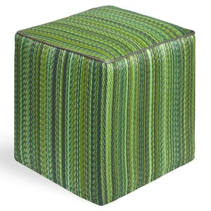 Reva Ottoman by Zipcode Design