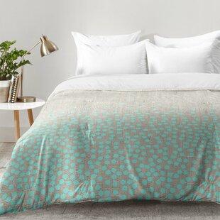 Iveta Abolina Hint Of Mint Comforter Set