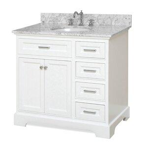 White Bathroom Vanity 36 shop 9,928 bathroom vanities | wayfair