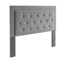 Umbria Upholstered Panel Headboard