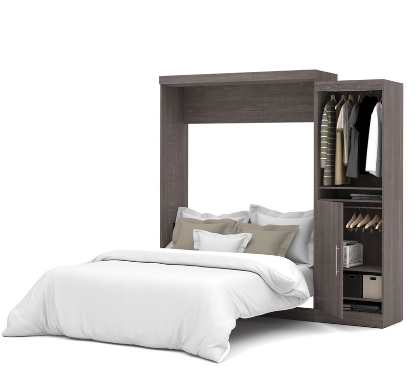 Truett Queen Murphy Bed Nice Ideas