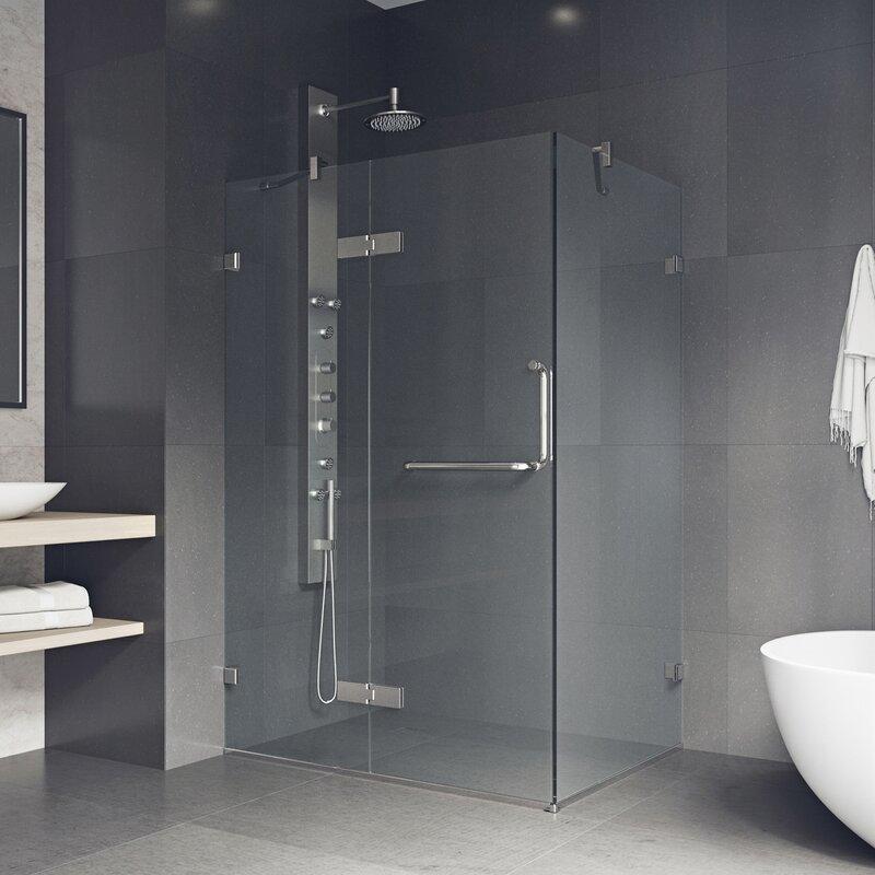 VIGO Shower 34.17\