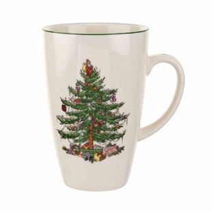 Christmas Mugs You Ll Love In 2019 Wayfair