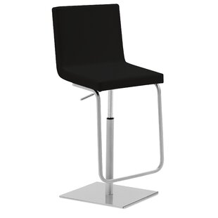 Afro SG Adjustable Height Swivel Bar Stool