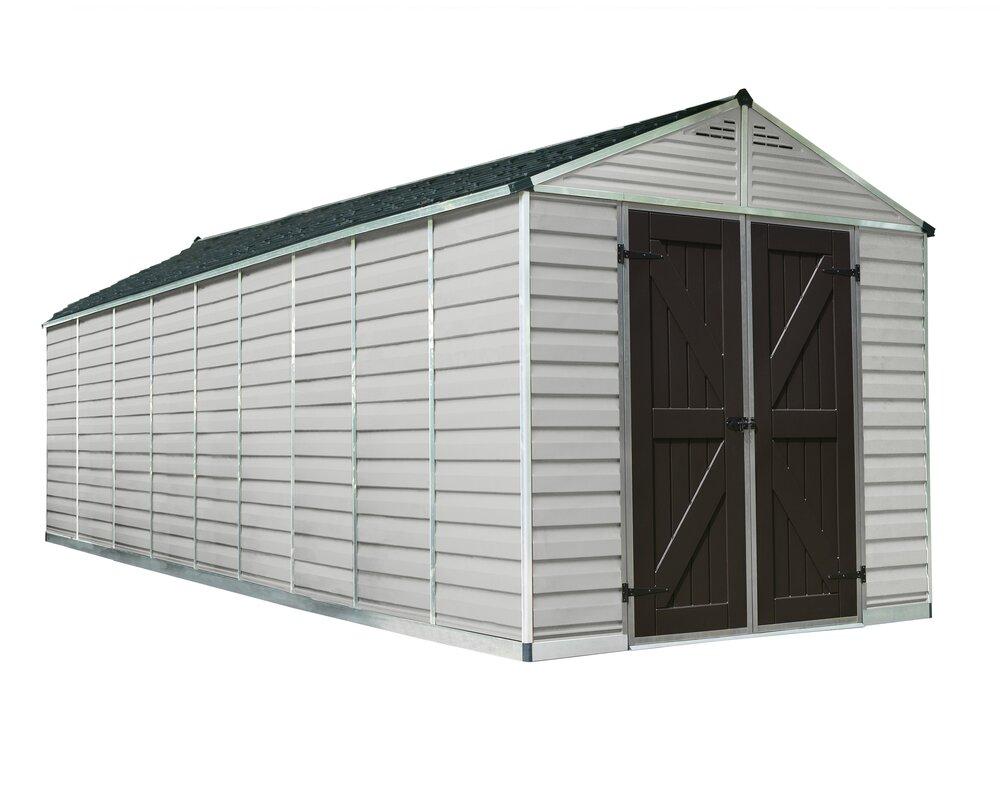 garden sheds 7 x 10