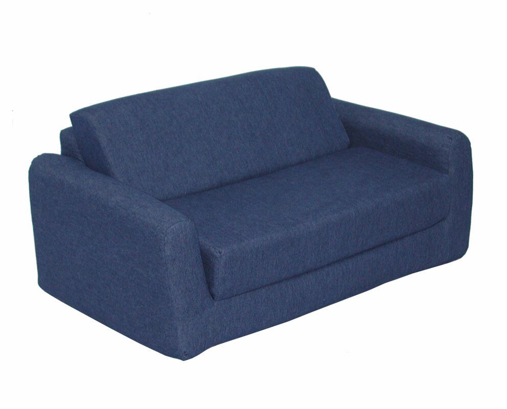 Avendano Childrenu0027s Sofa Sleeper