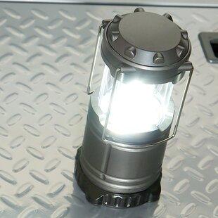 Bell + Howell & Dorcy Lanterns & Lighting You'll Love | Wayfair