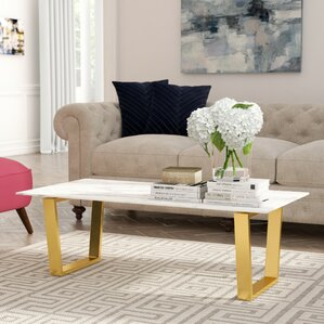 Germana Coffee Table by Willa Arlo Interiors