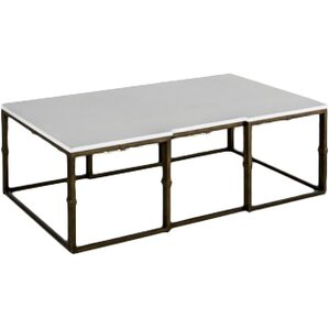 Stevens Coffee Table by Gabby