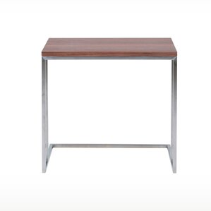 scout narrow end table - Narrow Sofa Table