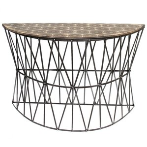 End Table by ESSENTIAL D?COR & BEYOND, INC