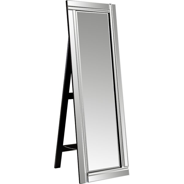 Full Length Mirror Amp Reviews Allmodern