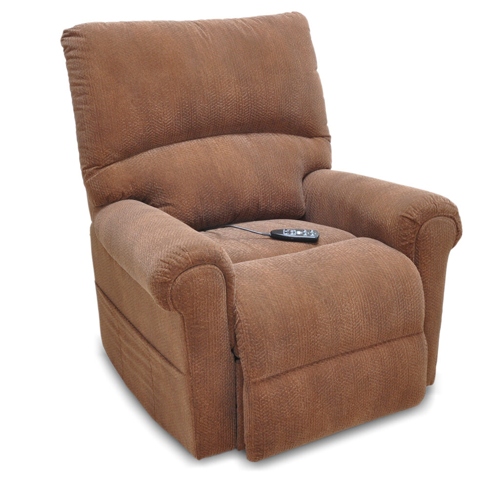 Franklin Independence Power Lift Assist Recliner | Wayfair