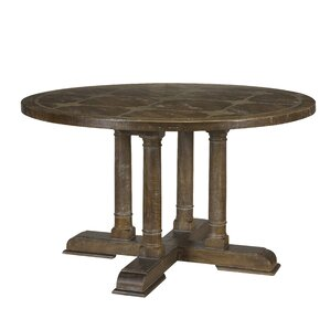 Calipso Round Dining Table by French Heritage