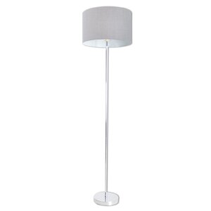 Glass floor lamps wayfair save to idea board mozeypictures Images
