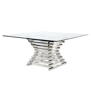 Alpha Counter Height Dining Table by Mercer41