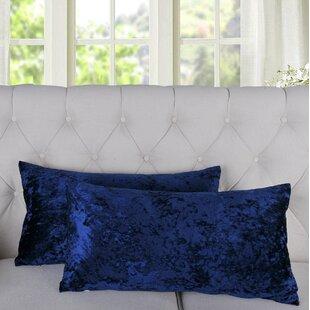 Blue Throw Pillows You'll Love in 2019   Wayfair