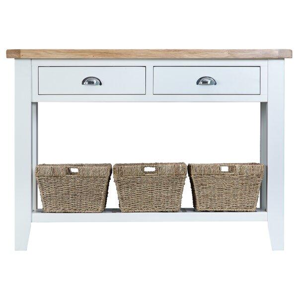 Extra Large Console Table | Wayfair.co.uk