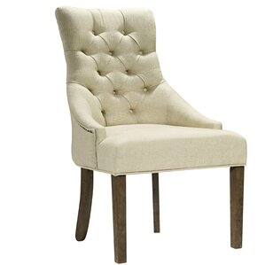 Edgardo Parsons Chair (Set of 2) by Darby Home Co