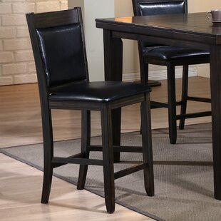 Mcmahon Upholstered Dining Chair (Set of 2)