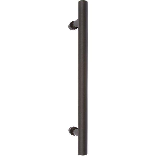 Delaney Hardware Barn Door Round Pull Handle Amp Reviews