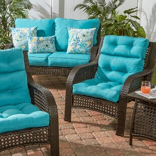Delightful Patio Furniture Cushions Youu0027ll Love | Wayfair