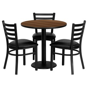 4 piece dining set dining room utkarsh piece dining set wayfair