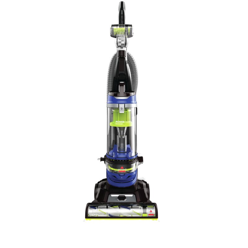 Cleanview Rewind Pet Bagless Vacuum Cleaner - Bissell 2490