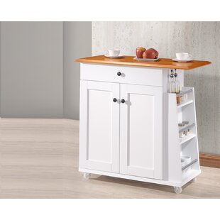 Lucrezia Kitchen Cart