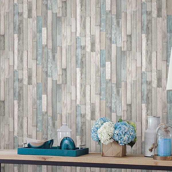 Waterproof Bathroom Wallpaper Wayfair