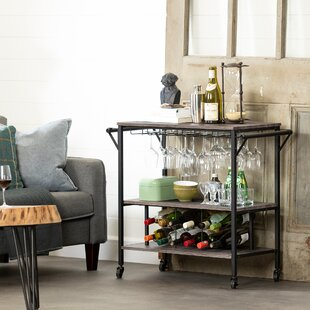 Munich Bar Cart New