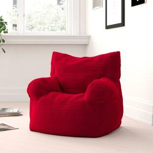 Bean Bag Pillow Wayfair