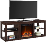Charmant TV Stand Fireplaces